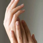 Manos y uñas bellas