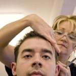 El boom de los implantes capilares