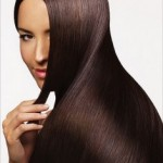 El pelo crece más rápido en verano