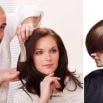 Hoy es el día del peluquero