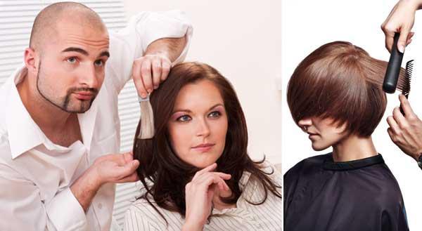 Hoy es el día del peluquero | Cosmética Dermatológica