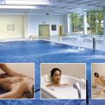 El agua en tratamientos de belleza