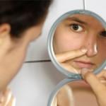 Acné: la nueva cara de la mujer exitosa