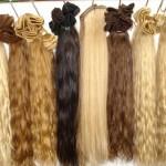 Colombia: La venta de cabello, un negocio próspero