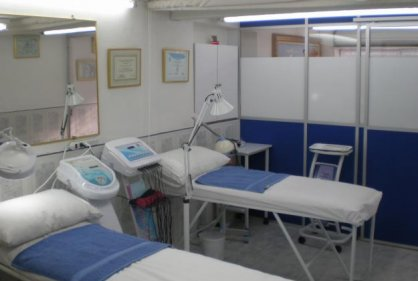 Colombia exigir n que los centros de cosmetolog a se - Fotos de centros de estetica ...