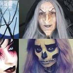 Artistas Recomendados: Tutoriales de maquillaje para Halloween [Videos]