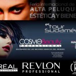 Evento en Perú: Cosmo Beauty Professional 2013